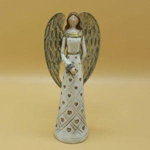 Anjel s plechovými krídlami