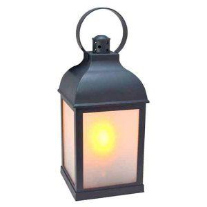 Deco lampáš