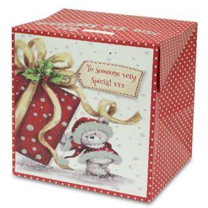 Darčeková krabica