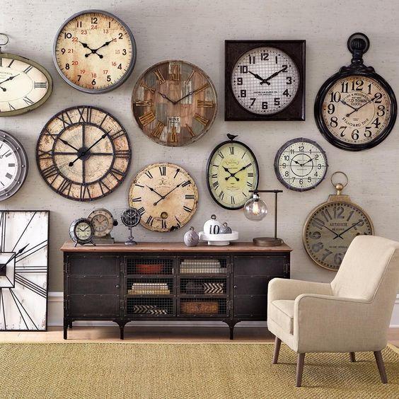 Ako si vybrať nástenné hodiny