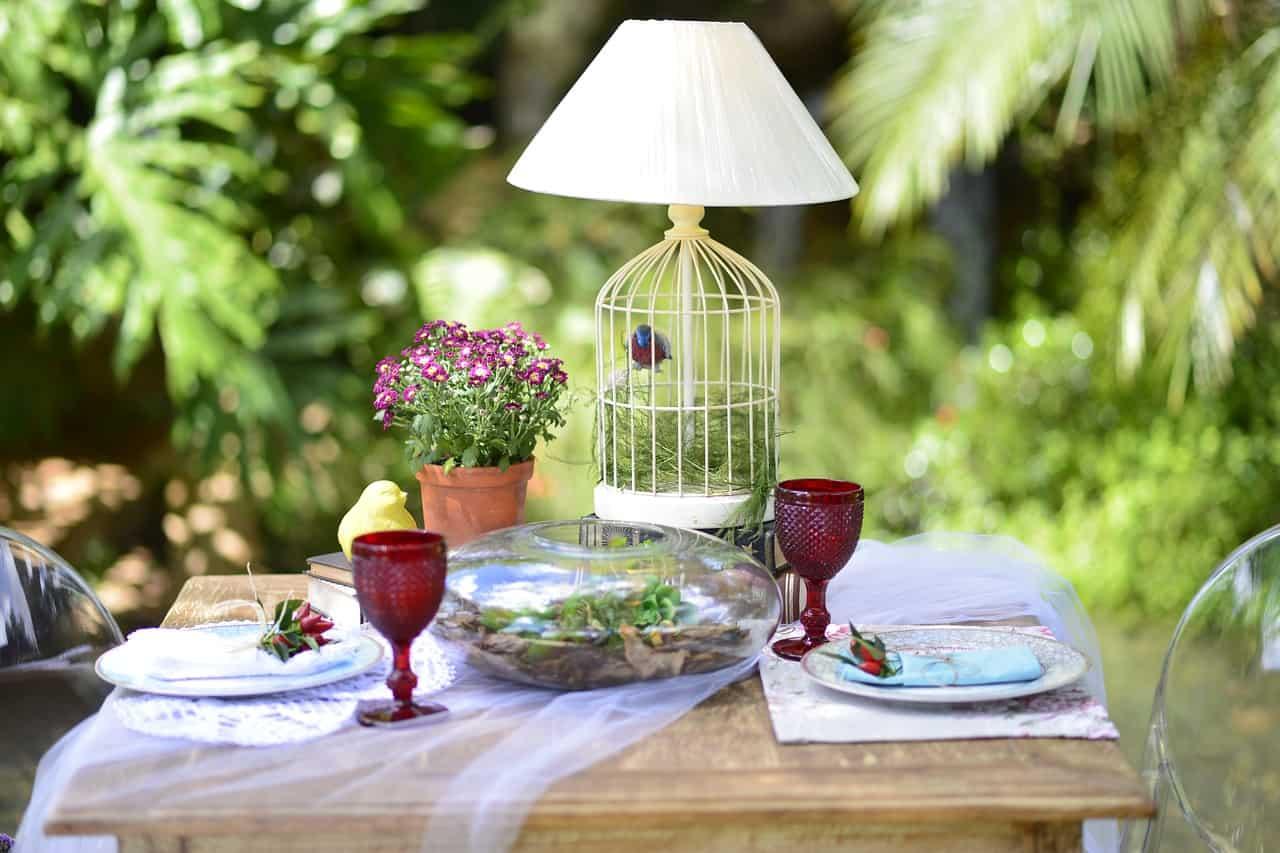 5 tipov ako zorganizovať dokonalý pinknik, grilovačku či posedenie na terase