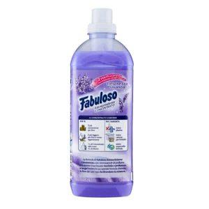 Fabuloso aviváž Freschezza lavanda 1,0 L 40 pracích dávok