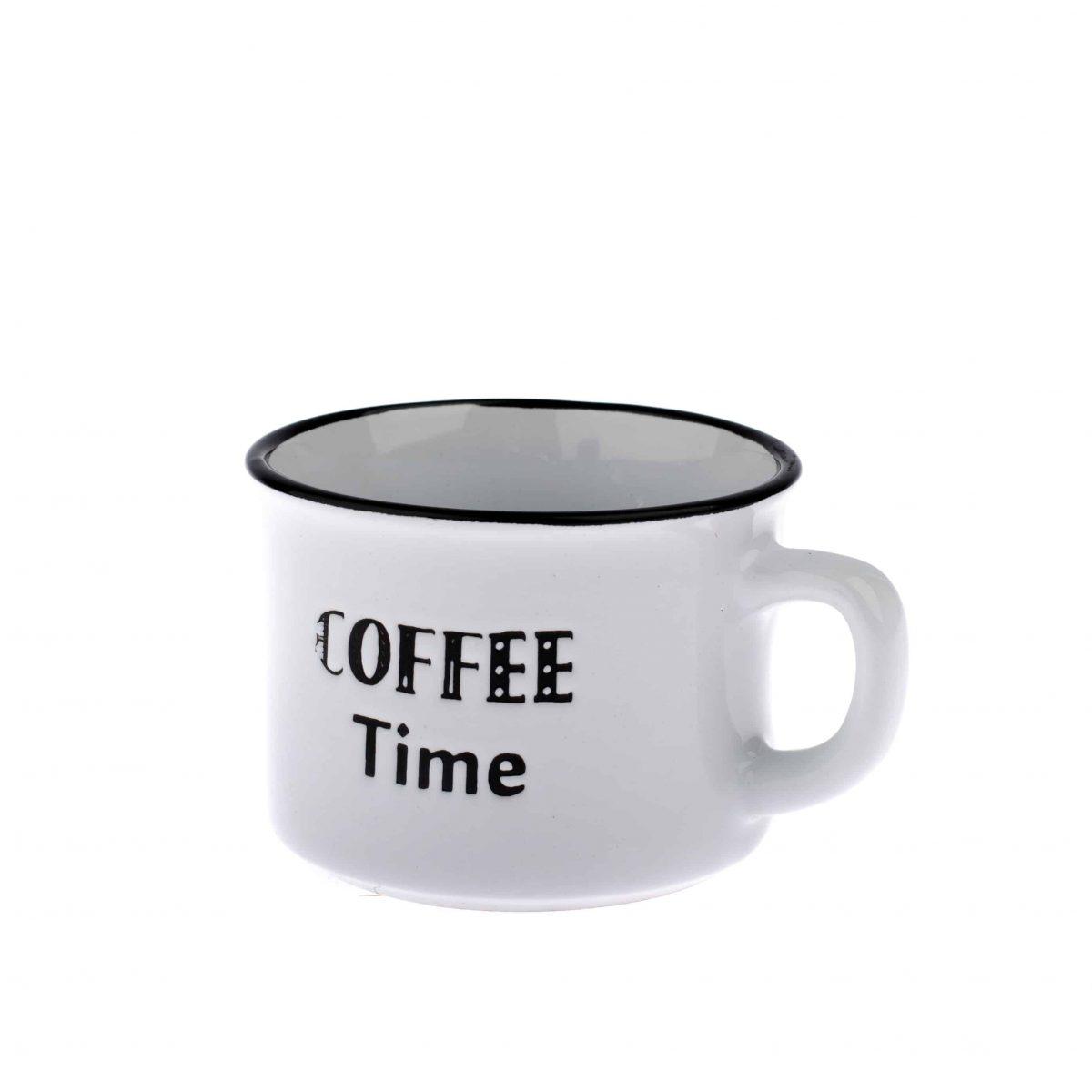 Hrnček Coffeee Time