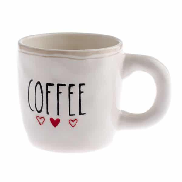 Hrnček Coffee