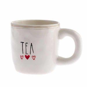 Hrnček Tea