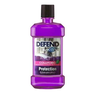 Ústna voda Defend Active Protection 500 ml