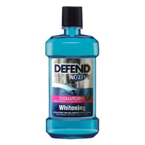 Ústna voda Defend Active Whitening 500 ml