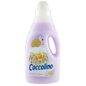 Coccolino aviváž Esplosione di lavandaa 2,0 L 22 pracích dávok