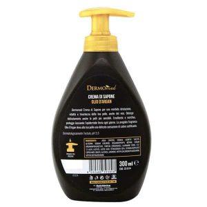 Tekuté mydlo Dermomed Crema di sapone Olio d´ Argan 1000 ml