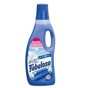 Fabuloso aviváž Fresco mattino modrá 1,5 L 20 pracích dávok