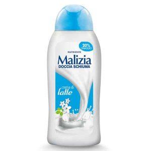 Malizia sprchový gél Creme di Latte 300 ml
