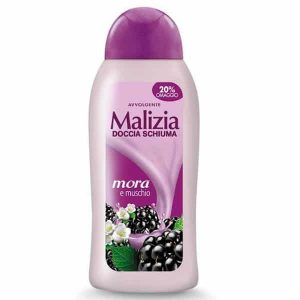 Malizia sprchový gél Mora e Muschio 300 ml