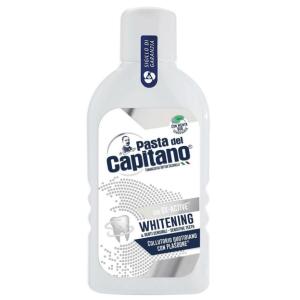 Ústna voda pasta del CAPITANO Ox-Active Whitening 400 ml