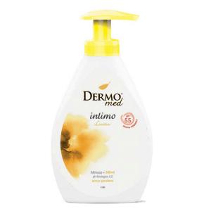 Tekuté intímne mydlo Dermomed Lenitivo 300 ml