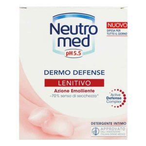 Tekuté intímne mydlo Neutromed Azione Emolliente 200 ml