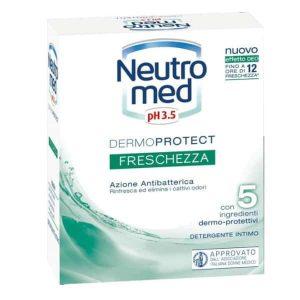 Tekuté intímne mydlo Neutromed Freschezza 200 ml