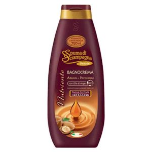 Tekuté mydlo Spuma di Sciampagna Argan e Patchouli 750 ml