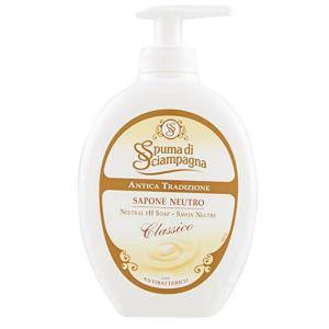 Tekuté mydlo Spuma di Sciampagna Classico 250 ml