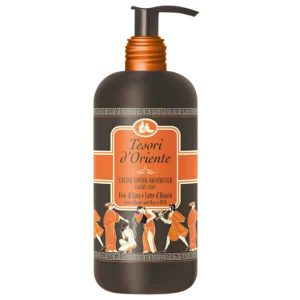 Tekuté mydlo Tesori d'Orient FIOR DI LOTO 3000 ml
