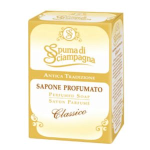 Toaletné mydlo Spuma di Sciampagna Classico 90 g