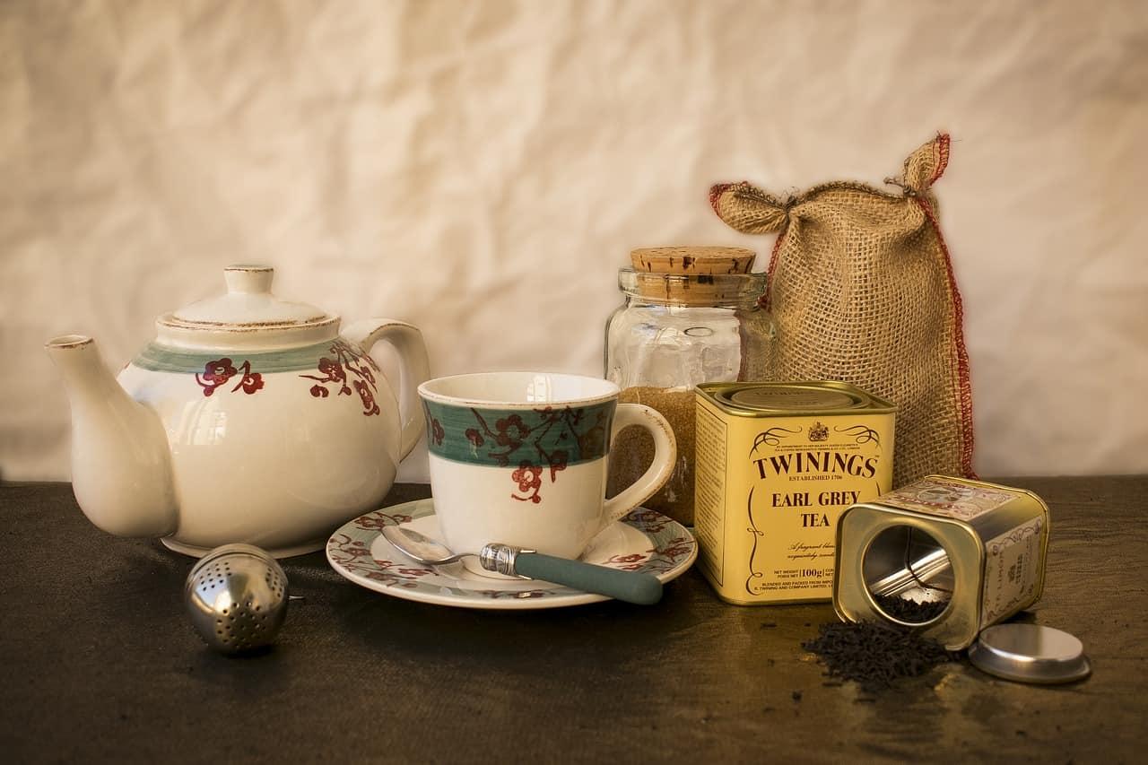 Dokonalá šálka čaju? Takto si ju pripra