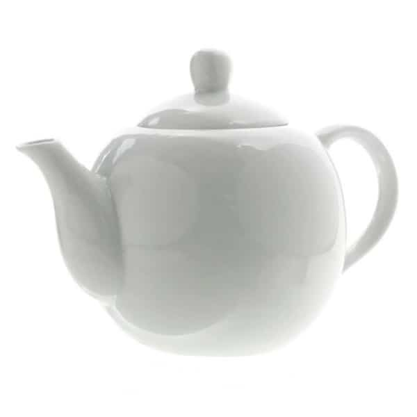 Čajník porcelánový 1 l