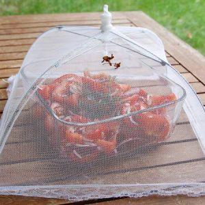 Sieťka proti hmyzu moskitiera