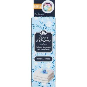 Tesori d'Orient parfém na prádlo Peonia & Narciso