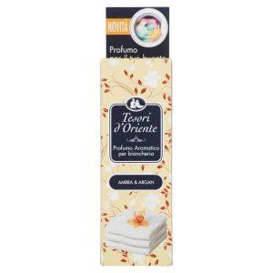 Tesori d'Orient parfém na prádlo Ambra & Argan