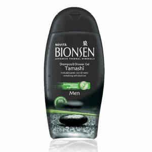 Sprchový gél BIONSEN TAMASHI MEN