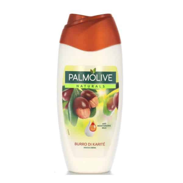 Sprchový gél PALMOLIVE Burro di Karité