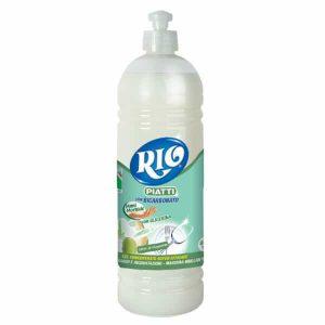 Umývací prostriedok na riad RIO PIATTI Latte di Mandorla 800 ml