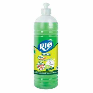 Umývací prostriedok na riad RIO PIATTI Verdello 800 ml