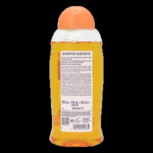 Detský sprchový šampón MilMil Cu Extract De Cais